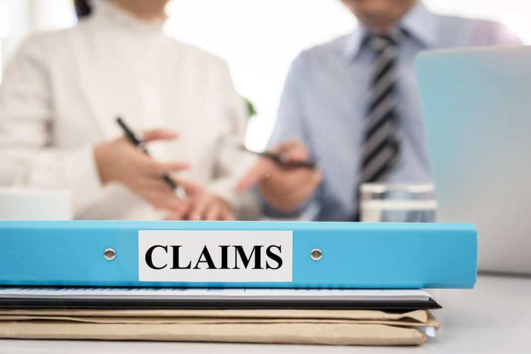 Dealing With Claims Adjuster