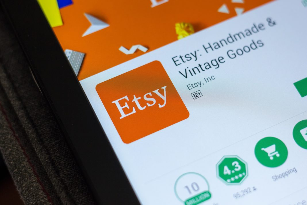 Etsy Buyers Review
