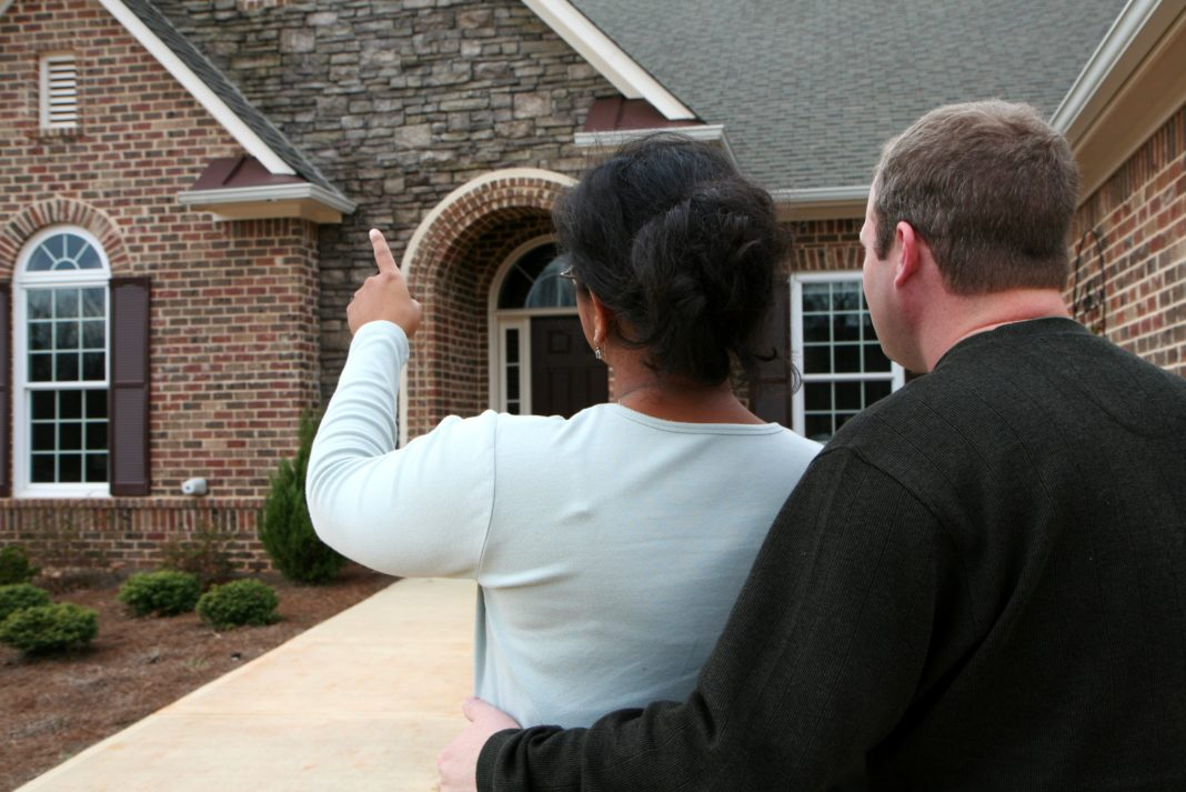 Mistakes First Time Home Buyers