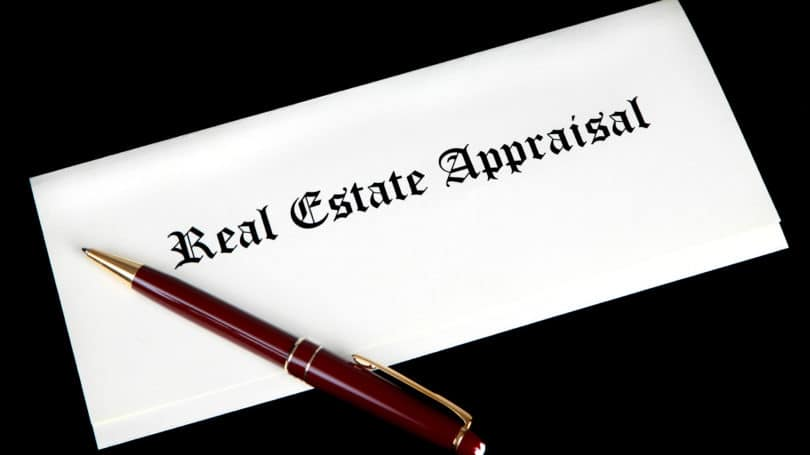 Real Estate Appraisal Needs