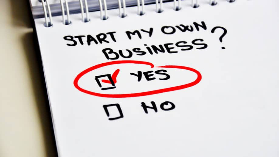 Reasons Start Own Business