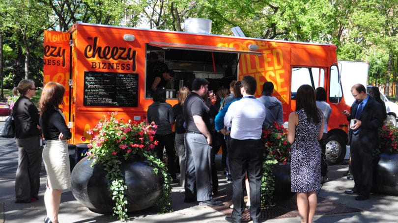 10 Best Cities for Food Trucks and Quick, Cheap Eats