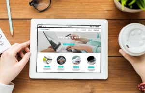 Best Online Stores for Personal Electronics