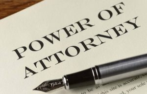 What Is Power of Attorney & How to Get It – Types