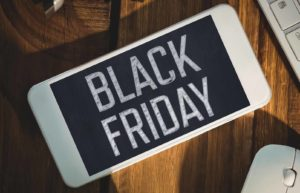 Top 20 Black Friday and Cyber Monday Shopping Apps for Android & iPhone