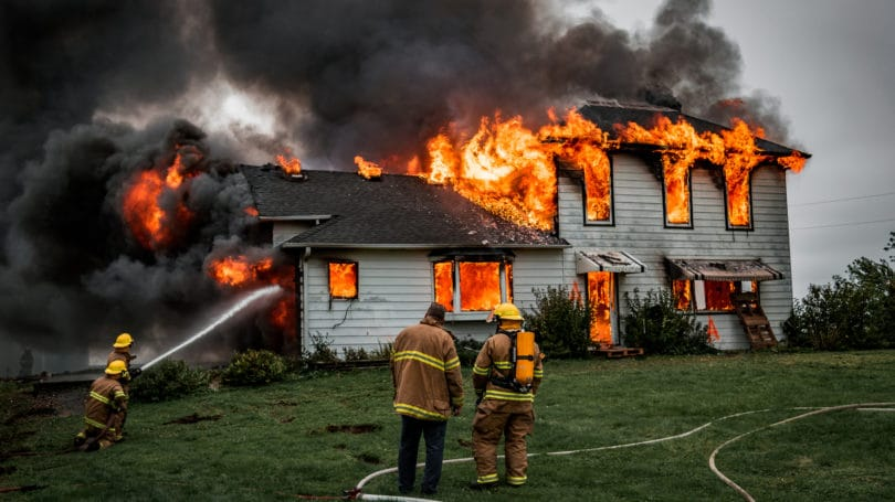 Homeowners Insurance Protect Against