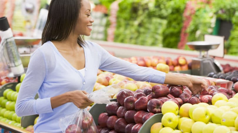Become Grocery Cooperative Member