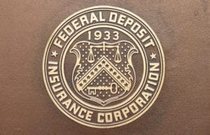 Fdic Federal Deposit Insurance Corporation Logo