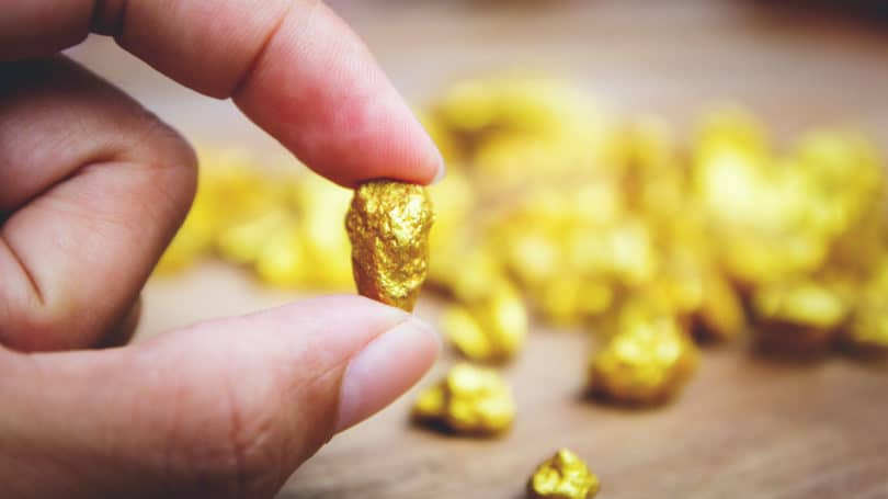 Gold Affect Supply Demand