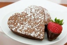 Valentine's Day Desserts and Treats
