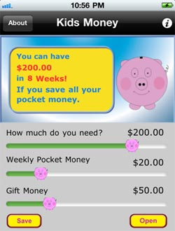 kids money app
