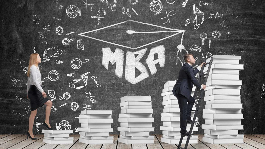 Caution Mba Program Ahead >> Is Getting An Mba Degree Worth It Value Costs Of Business School