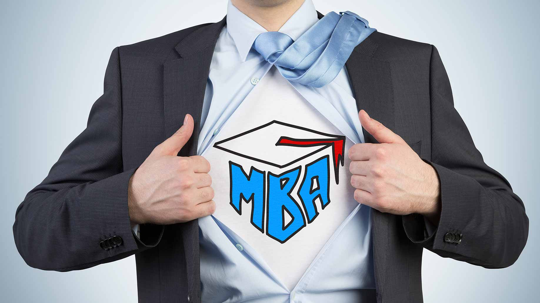 mba superman