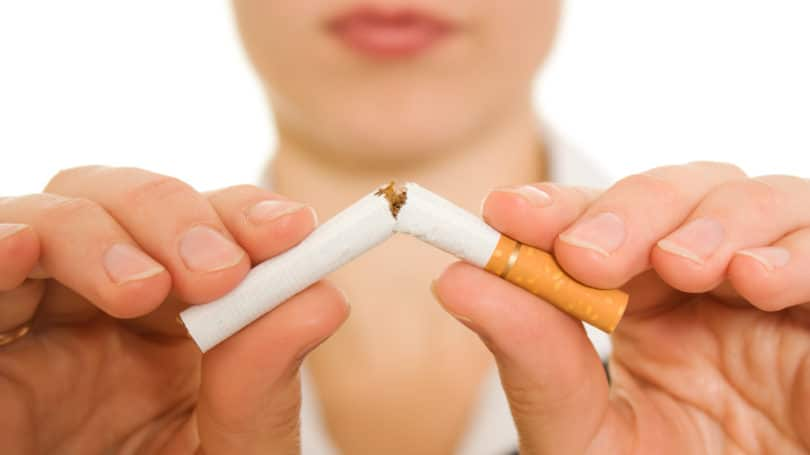 Quit Smoking Habit