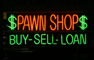 7 Things You Should and Shouldn't Buy from a Pawn Shop