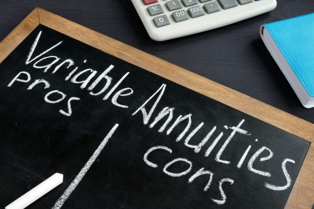 Variable Annuities Explained