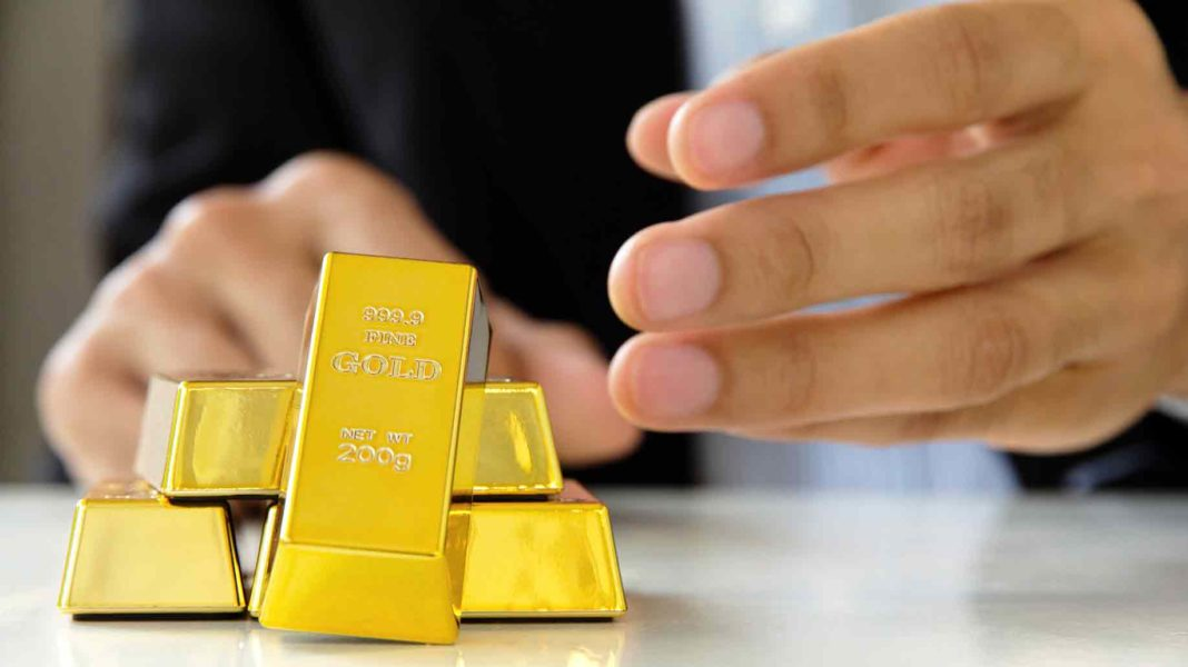 4 Factors Affecting Historical Future Gold Prices Will