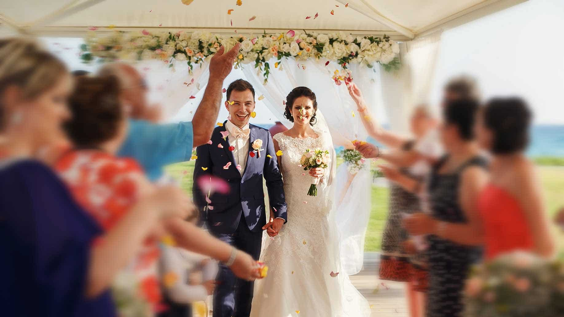 Ceremony Songs For Wedding Party: 10 Ideas To Save Money On Wedding Ceremony & Reception
