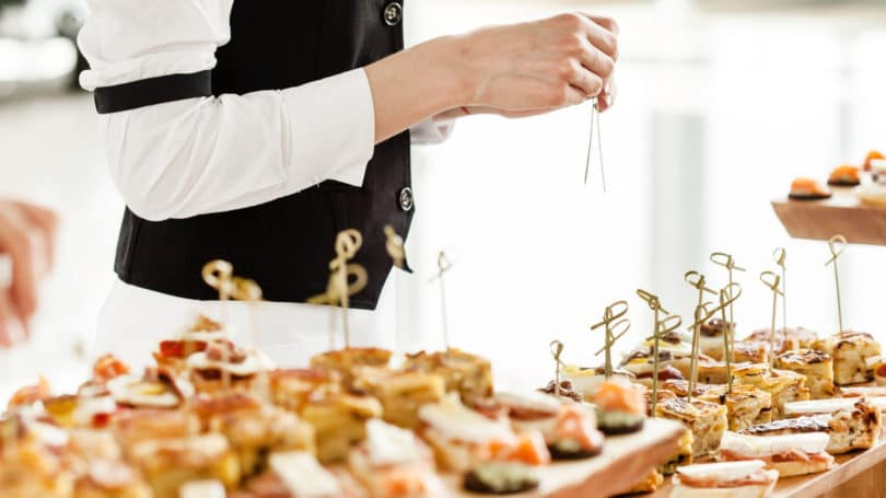 Food Catering Business