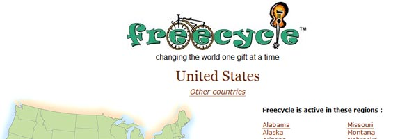 freecycle