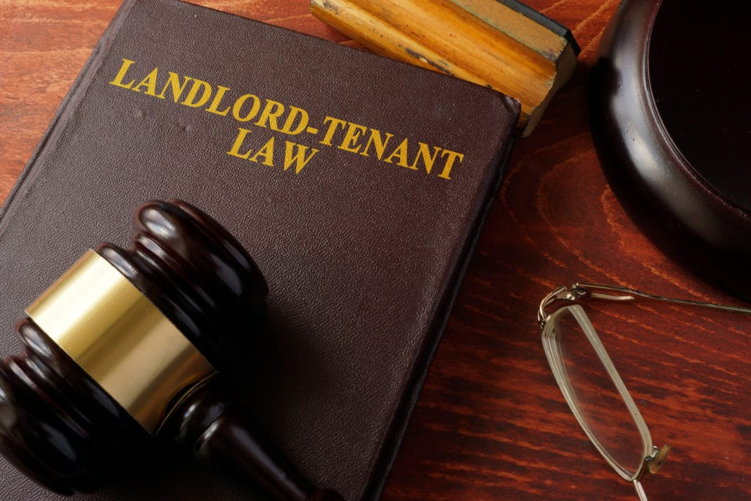Housing Landlord Requirements