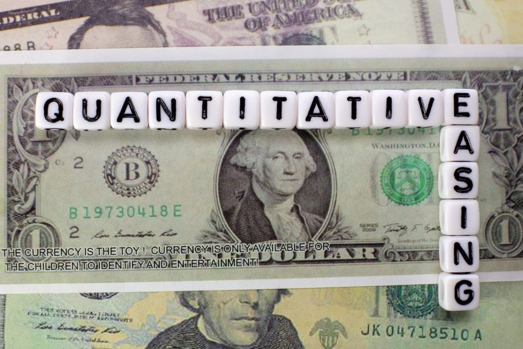 Quantitative Easing Explained