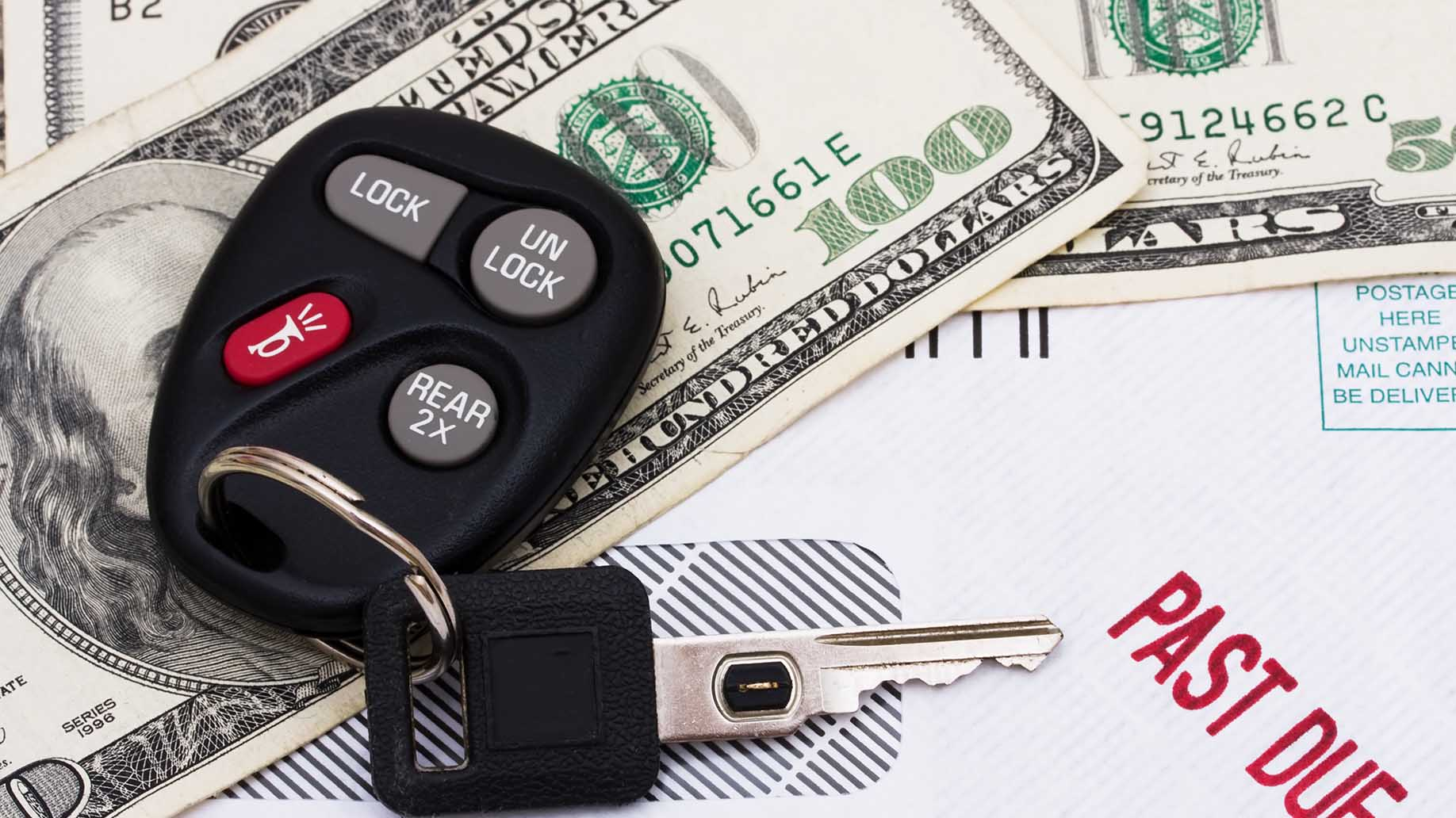Buying Your Car After Lease Expires