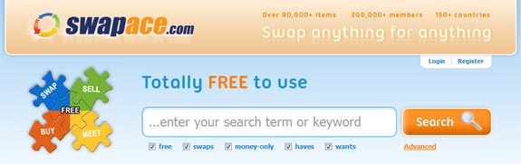 36 Bartering & Swapping Websites - Best Places to Trade