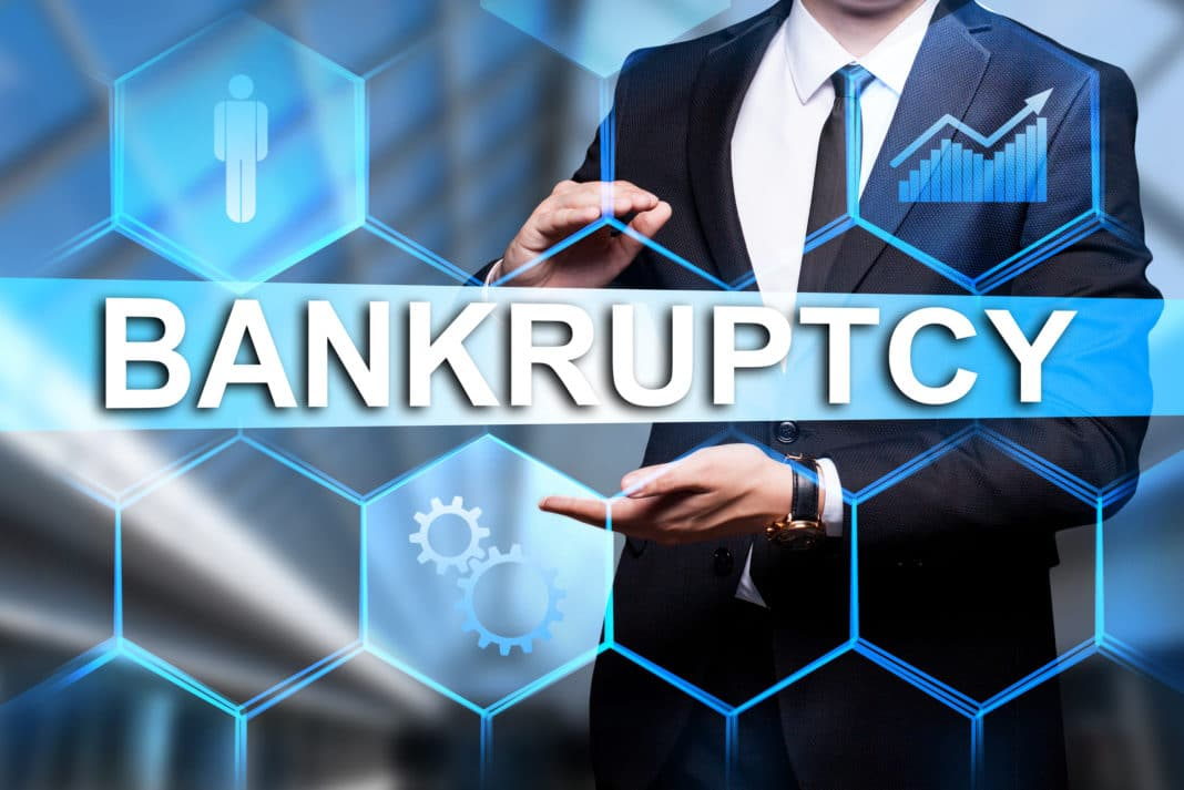 Why File Bankruptcy