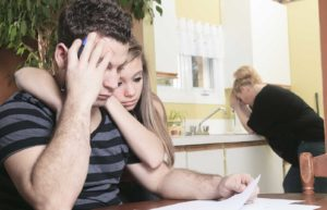 9 Effects of the Recession on Families and How to Cope