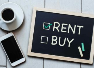 rent rather than buy