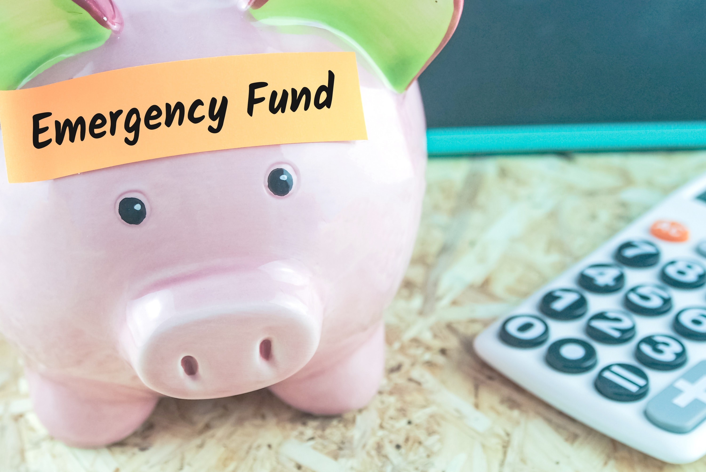 How to Start & Build Up Your Emergency Fund in Savings