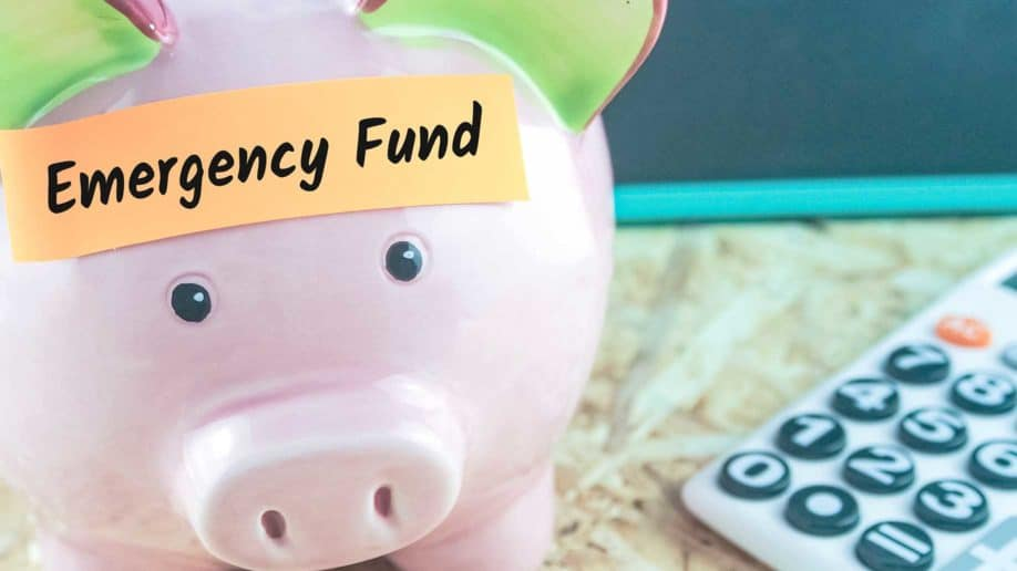How To Start Amp Build Up Your Emergency Fund In Savings