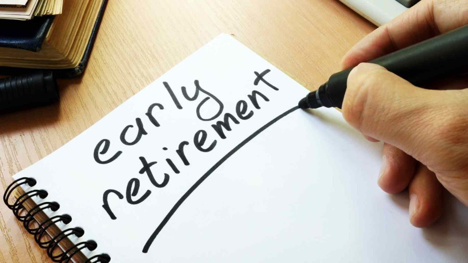 Early Retirement Planning 6 Best Tax Efficient Investments