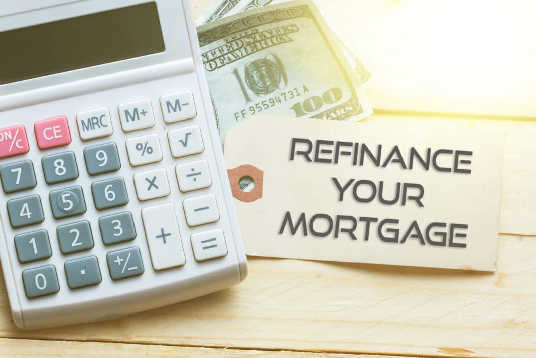 Refinance Mortgage Home