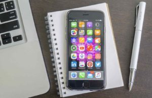 5 Best Productivity Apps for the iPhone