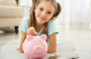20 Ways to Teach Kids How to Save Money Responsibly at Any Age