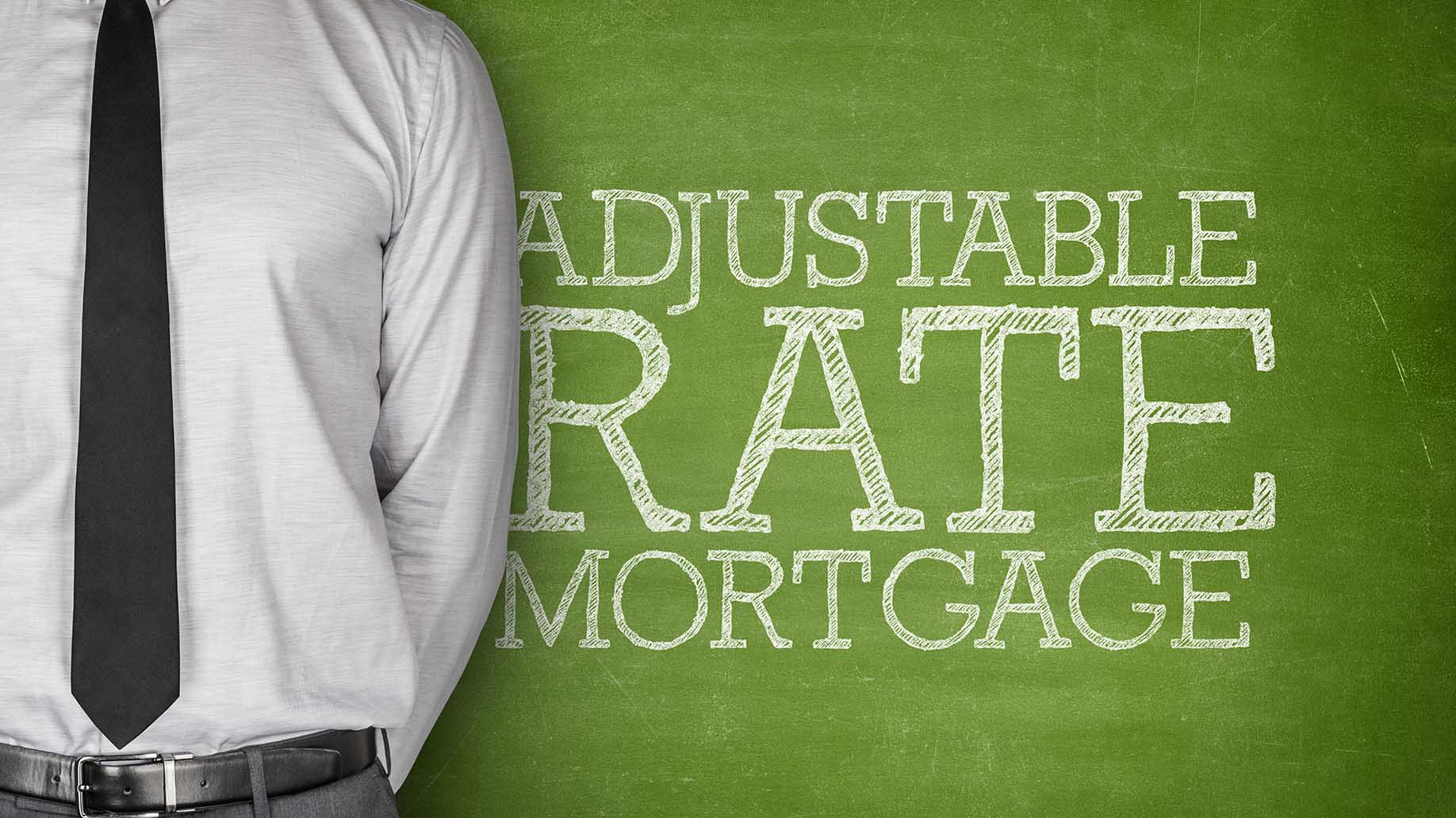 what is an adjustable rate mortgage (arm) - definition, pros & cons