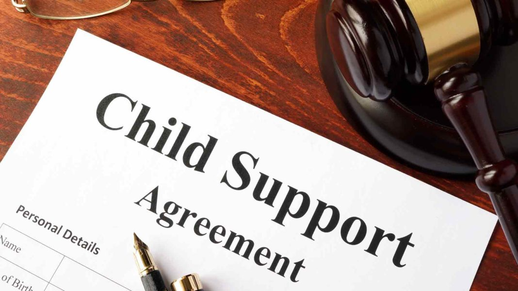 How Back Child Support Works Paying Or Collecting