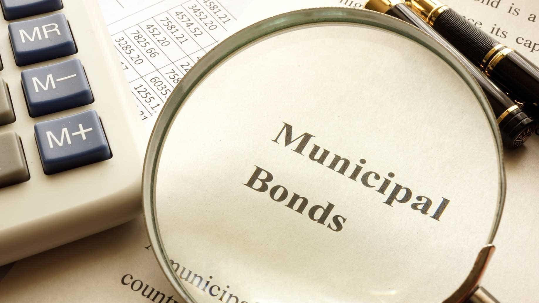 what are municipal bonds - pros & cons of investing