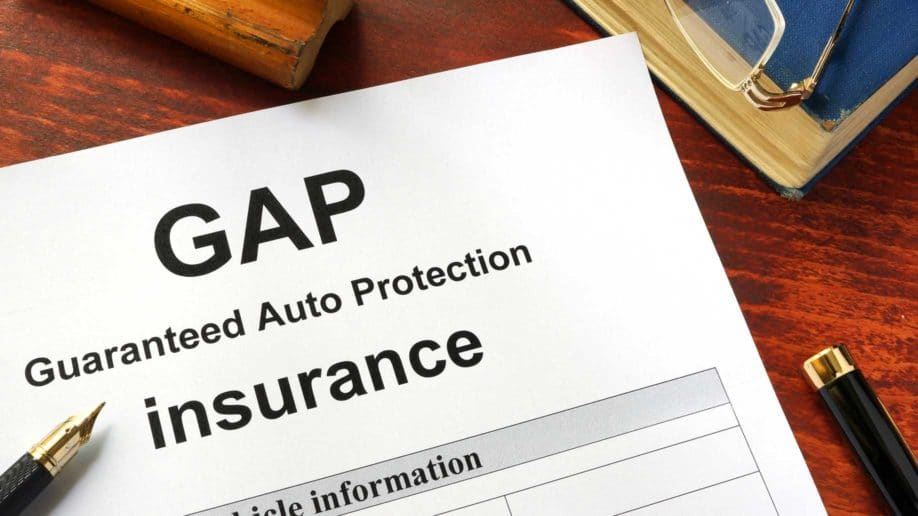 What Is Gap Insurance Coverage For Cars Is It Worth It