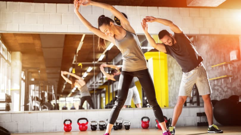 Stay Fit Insurance Tips