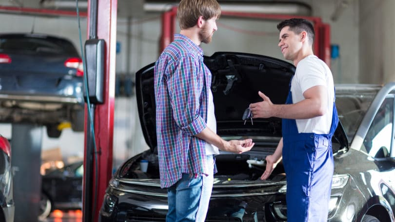 Repair Costs Vs Monthly Payment