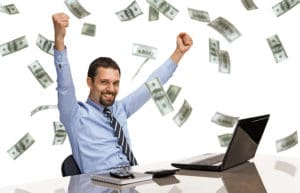 7 Things to Do When You Get a Raise at Work