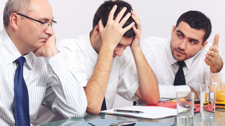 Tips Deal Employee Burnout Manager Business