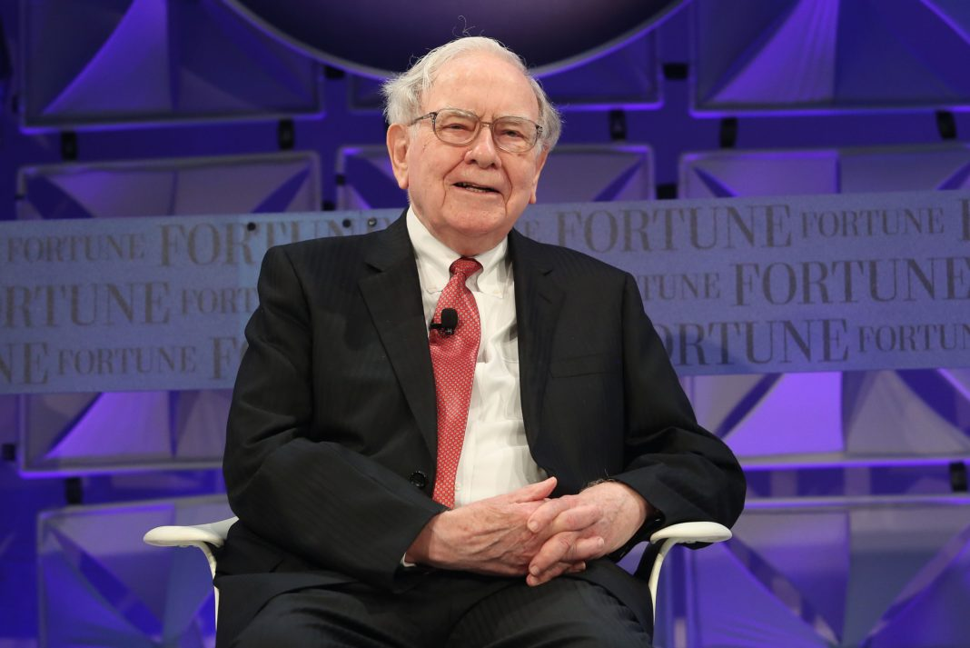 Truth About Warren Buffett
