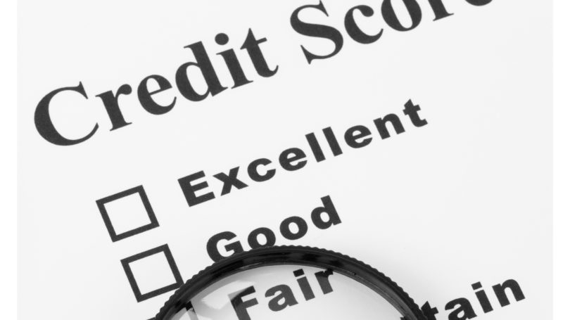 What Hurts Affects Your Credit Score Factors