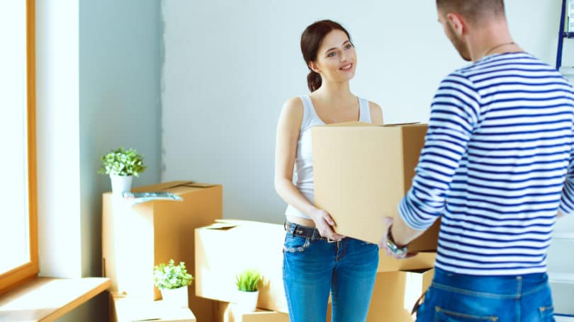 Save Common Moving Expenses