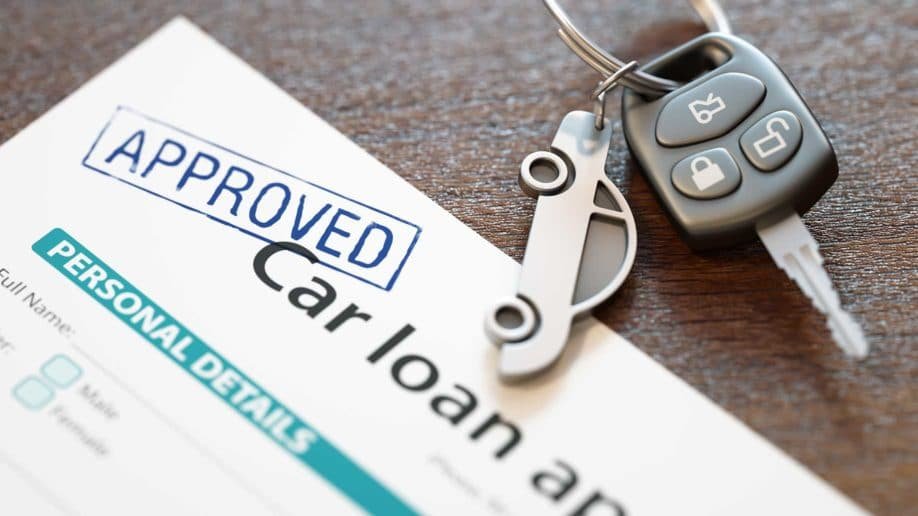 how to get out of a car loan early
