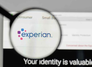 milan italy august 10 2017 experian?